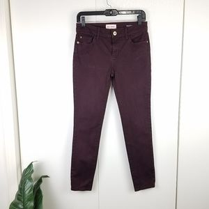 DL1961 Marguax Instasculpt Ankle Skinny Jeans